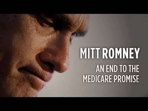"""Promises"" - Obama for America TV Ad"