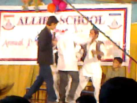 Funny Urdu Tablo 2014 video