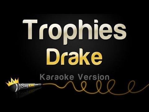 Drake - Trophies (Karaoke Version)