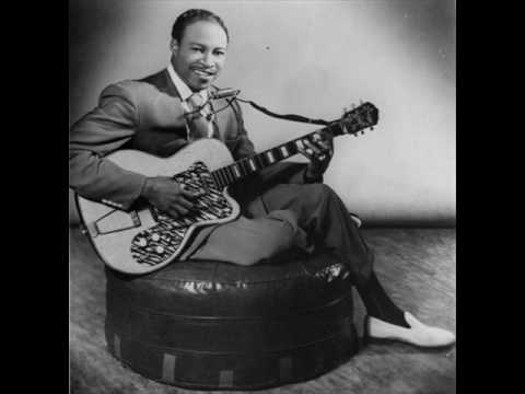 Jimmy Reed - Ain't That Lovin' You