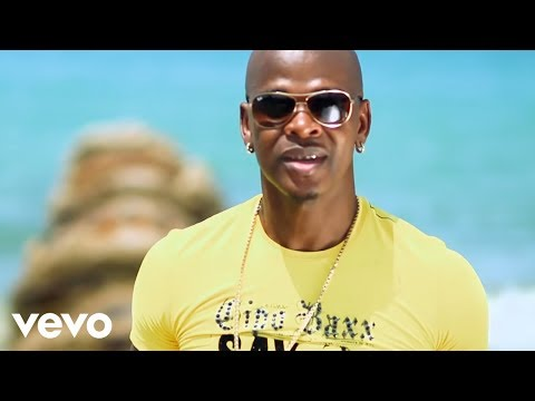 Mr. Vegas - Sweet Jamaica ft. Shaggy, Josey Wales