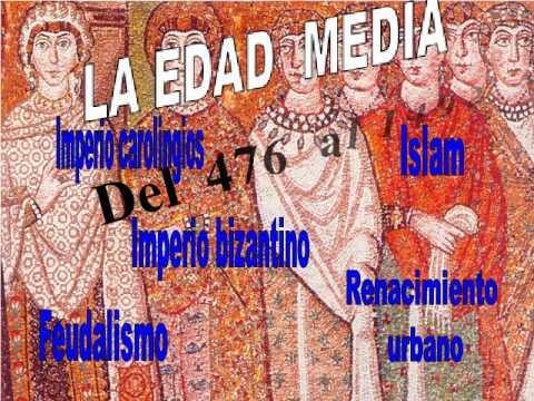 Edad Media 1 Resumen Resumen Edad Media