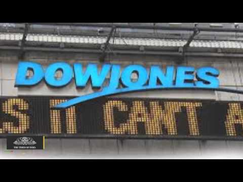 Dow, S&P 500 Slip as Walmart Earnings Disappoint