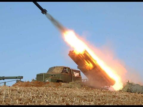 north korea declares war