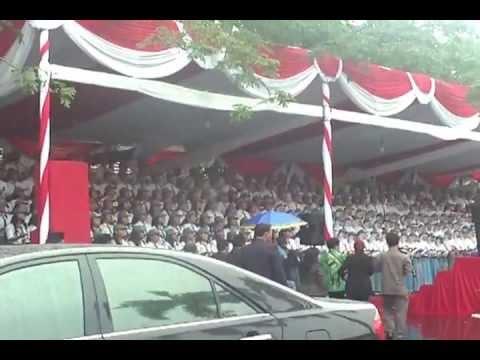 Di Timur Matahari Ps Sman 16 Surabaya video