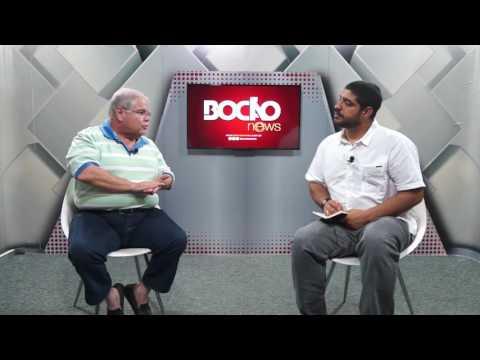 Entrevista com o presidente da comissão que discute a reforma política