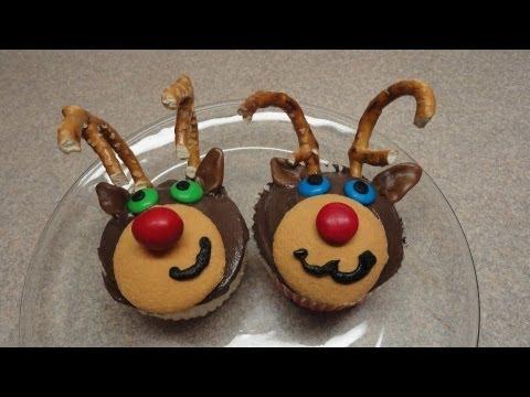 Simple Reindeer - Rudolf süti