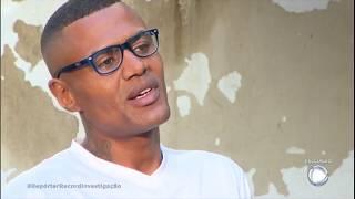 Leandro Basílio, condenado a 188 anos de prisão, afirma que está recuperado