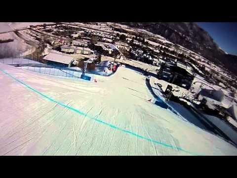 Alberto Schiavon - Snowboard Italian Legend