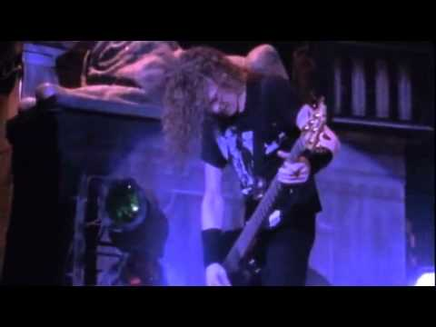 Metallica - Fade To Black (Live @ Seattle, 1989)