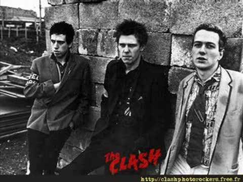 Clash - Louie Louie