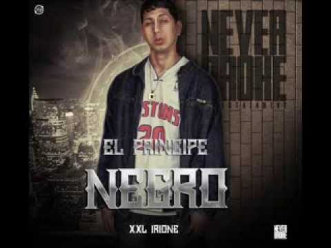 Xxl Irione - Principe De Negro (Audio Oficial)