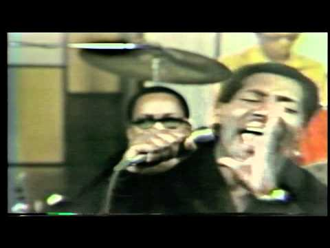 "Otis Redding Performs ""Respect"""