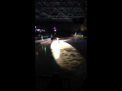 Johnny Weir - Born This Way 11 May 2013