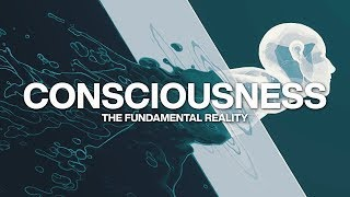 Consciousness: The Fundamental Reality
