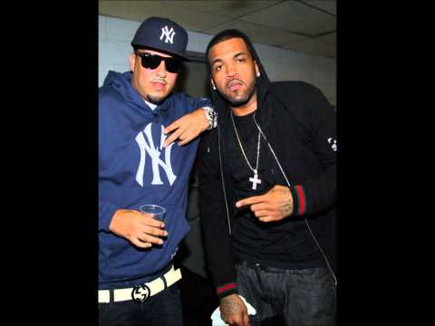 Lloyd Banks Ft French Montana - Can You Dig It