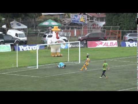 Santa Tecla 0-0 CD Pasaquina