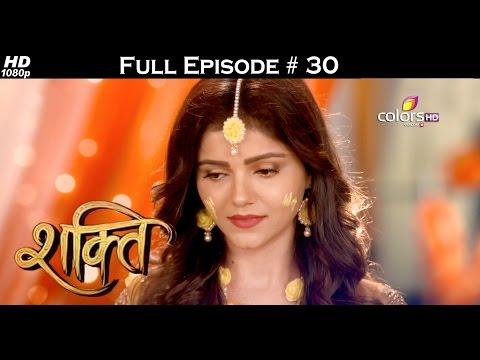 Shakti - 8th July 2016 - शक्ति - Full Episode (HD) thumbnail