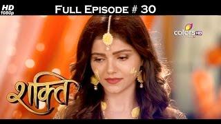 Shakti - 8th July 2016 - शक्ति - Full Episode (HD)