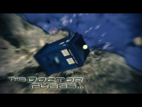 Triem Test 049 - The Doctor Flees (Final Version)