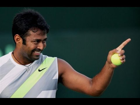 I have to get some job security for next year: Leander Paes