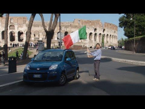 Fiat Panda | ecco perchè è l'auto preferita dagli italiani... (prova)
