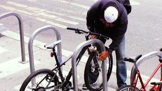 Undercover Cops Catch a Bike Thief in the Act | 20/20 | ABC News