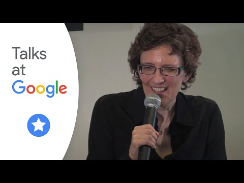 Talks at Google presents: Jane Espenson