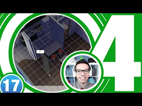 The Sims 4 Let's Play - EP 17