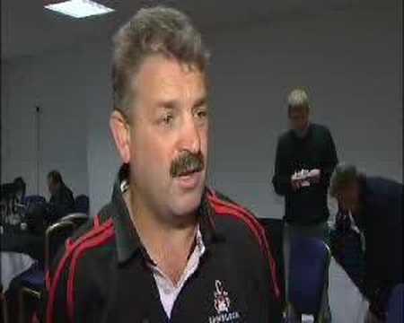 Edinburgh Gunner vs Swansea Ospreys