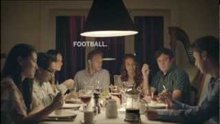 New Football Season 2012 trailer - BBC Sport