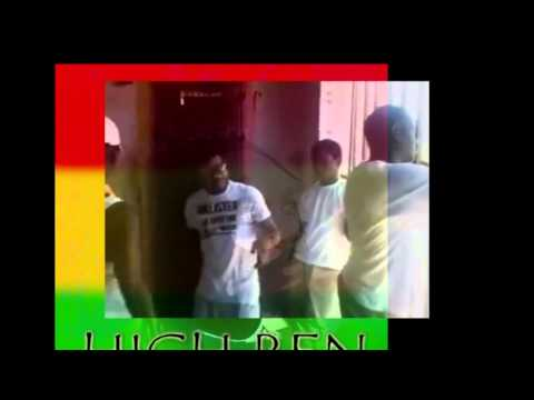 Prison Life In Jamaica - HD