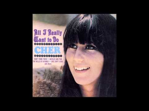 Cher - Cher - Come And Stay With Me