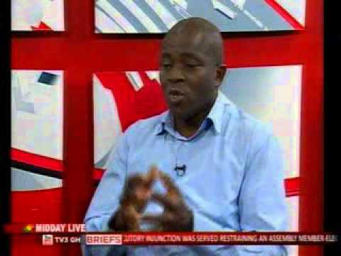 MiddayLive - Accra psychiatric hospital increases charges  -7/10/2015