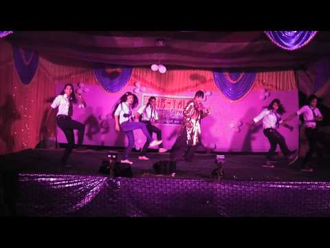 Jha Jharia Uski Chhanak Gayee video