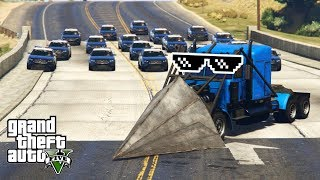 GTA 5 Thug Life #16 ( GTA 5 Funny Moments )