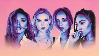 Little Mix Finally Leaves Their Label