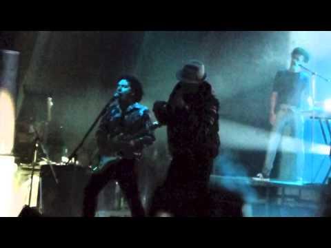 Los Amigos Invisibles - Jam In