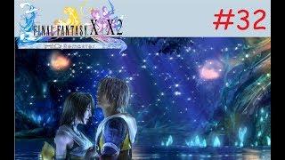 Final Fantasy X - Underwater Date - Blind Playthrough - Part 32