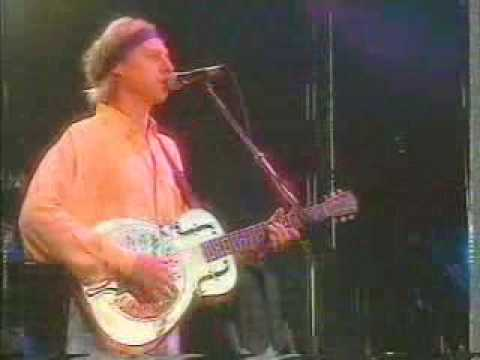 dIRE sTRAITS - Romeo & Juliet - live in Basel 1992
