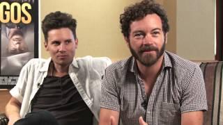 Fantasia 2012 - Alter Egos - Kris Lemche & Danny Masterson