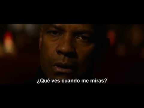 EL JUSTICIERO | Trailer oficial subtitulado
