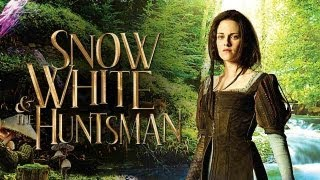 Snow White & the Huntsman - Snow White and the Huntsman | Movie Review