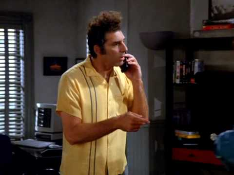 Cosmo Kramer invention #1 Music Videos