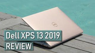 Dell XPS 13 2019 (9380) Review / Test (Deutsch) - Der beste Laptop 2019?