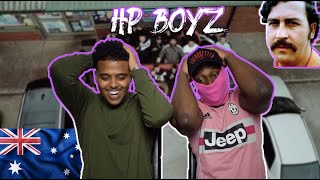 Hp Boyz - Engineers. (Official Music Video) - REACTION