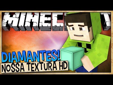 DIAMANTES - NOSSA TEXTURA HD