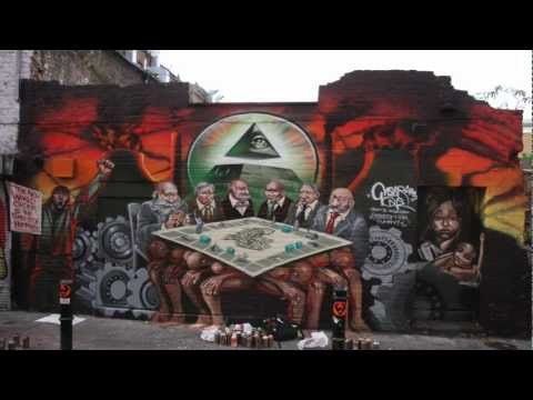 Mear One - NWO:The Enemy of Humanity HD (Official Video)