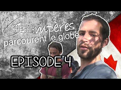 [Tour du monde] - Les compères parcourent le globe - Ep04 s01