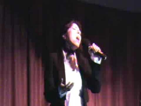 Laura Pron -desencuentro (c.castillo-a.troilo) video